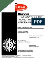 Ducati m821 Service Manual
