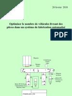 5_Efficacite Du Systeme de Transport-pieces