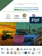 Coloquio - Interrogantes y Desafíos en Las Territorialidades Emergentes