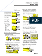 143367-Hyd Cylinder Repair Guide