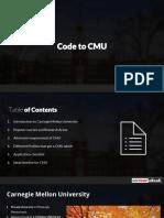 CMU ebook