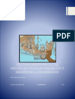 CULTURA PREHISPÁNICA Y EL EMPLEO DE TÉCNICAS PARA EL USO Y MANEJO DE LA INFORMACIÓN.docx