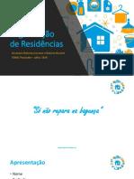 Organização de Residências.pptx