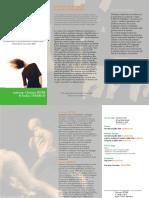 Stage Feldenkrais & Danse 2019