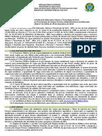 Edital Ifpa 14 2018 Tecnicos