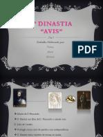 2ª dinastia