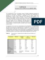 CAPITULO II. Clasificacion de Reservorios
