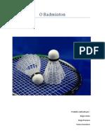 O Badminton