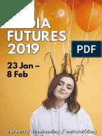 Media Futures 2019