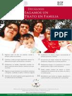 CartelBuenTrato_DecalogoFamilia