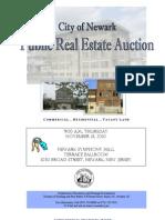 Newark Public Real Estate Auction