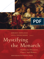 Denecker, Mystifying the Monarch.pdf