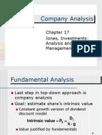 analisis Fundamentalk