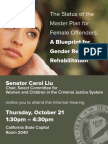 Flyer, Oct. 21 WCCJS Hearing