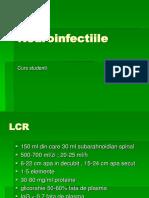16. Curs Citit - Curs - Neuroinfectiile