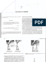 COLUMNAS Y MUROS Comprensión de Las Estructuras en Arquitectura Fuller M
