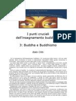 Buddha e Buddhismo - Italo Cillo