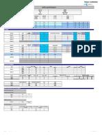 2G Infill Soft Launch SSV_ILM010_Report.xls