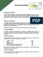 Protocolo | Centro Óptico