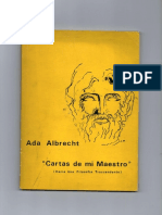 Albrecht, Ada D. - Cartas de mi maestro.pdf
