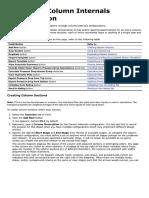 Creating a Column Internals Configuration.pdf