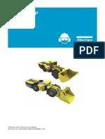 9852 1836 56n Operators Manual ST7 and ST7LP