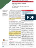 2. Peripartum Cardiomyopathy_ Diagnosis andManagement