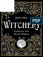 Witchery - Juliet Diaz (Intro & Chapter One)