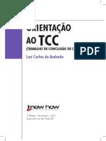 Orientação Ao TCC