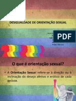 Desigualdade de Orientaçao Sexual [Autosaved] Gabriele