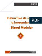 Instructivo Bizagi