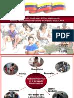 Analisis Social Venezuela