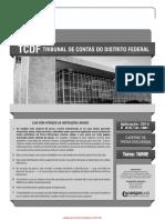Cargo Discursiva Auditor