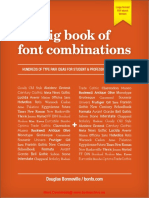 The Big Book of Font Combinations.pdf