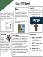 newsletter 1 17 19