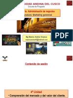 Marketing Gerencial 002 - Sabado
