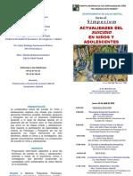 Triptico de Suicidio PDF