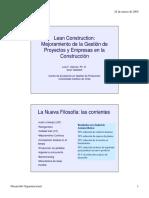 Lean construction- mejoramiento de la gestion de proyectos.pdf