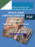 Inta- Capacitacion de Alambrados