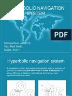 Hyperbolic Navigation