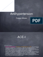 Anti Hypertension