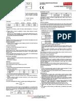 Alanine Aminotransferase (Alt-gpt)
