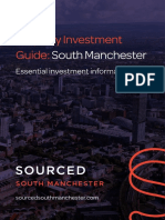 Sourced South Manchester Investment Guide