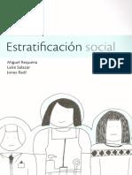 LIBRO TEXTO BÁSICO EstratificacionSocial-
