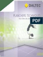 Planchers Techniques