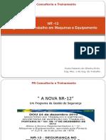 Apostila NR -12