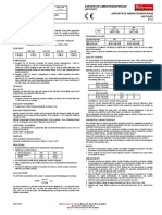 Aspartate Aminotransferase (Ast-got)