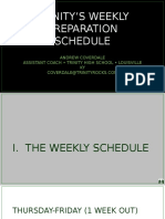 04 05 Weekly Planning