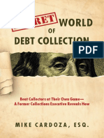 The Secret World of Debt Collection