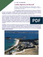 Malades algériens au CHM de Perharidy